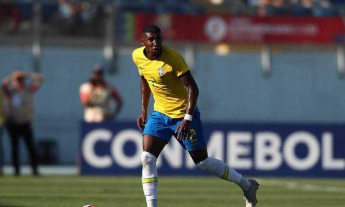 Barcelona, Atletico Mineiro'dan Emerson'u transfer etti!