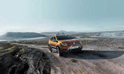 Dacia Duster'a 1.3 litrelik yeni benzinli motor