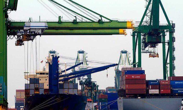 Dış ticarete 'altın' destek