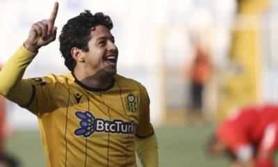 Ali Ravcı: Guilherme için Beşiktaş'tan resmi bir teklif yok