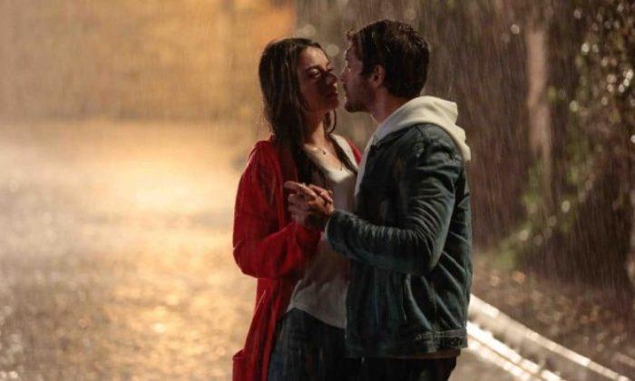 Ayça Ayşin Turan ve Alperen Duymaz'dan romantik dans