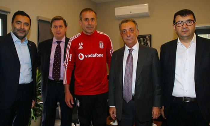 Beşiktaş yönetiminden Abdullah Avcı kararı