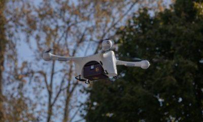 Drone'lar ufuk çizgisinin ötesine geçecek