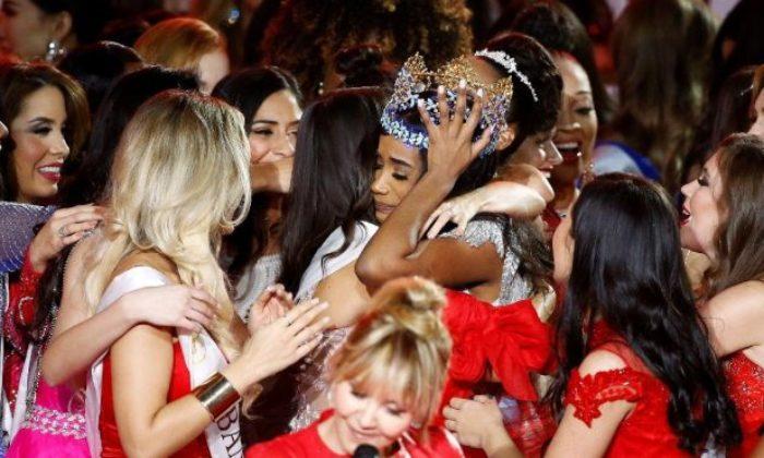 Dünyanın en güzeli kadını belli oldu! İşte Miss World 2019 birincisi