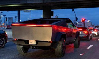 Elektrikli pick-up trafiğe çıktı