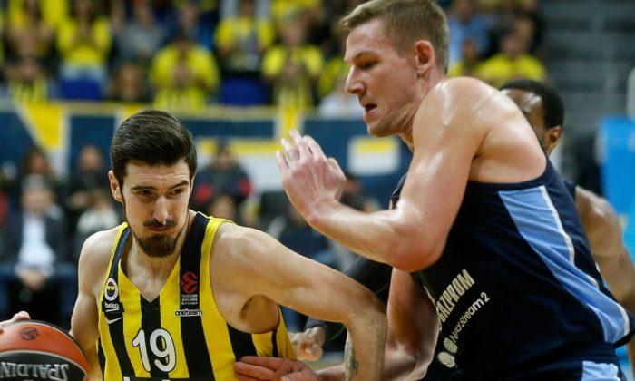 Fenerbahçe kendine gelemiyor