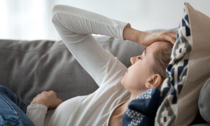 Kadınlar doğumdan yıllar sonra bebeğin tekmelerini vücudunda…