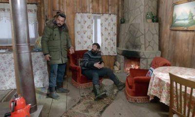 Kuzey Yıldızı İlk Aşk 16. bölüm fragmanı yayınlandı! Kuzey Yıldızı 15. son bölüm izle…
