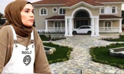 MasterChef Güzide'ye villasını sordular: Neden sadece kapalı olan suçlanıyor?