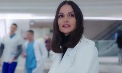 Yasemin Özilhan, Ela karakteriyle ekrana döndü, sosyal medya kilitlendi