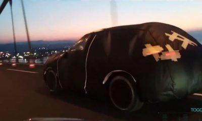 Yerli otomobil Bursa'da üretilecek!