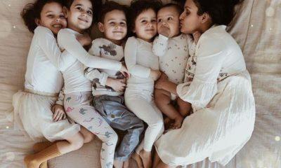 5 çocuk annesi kadın göğüslerin iğrenç diyenlere böyle cevap…