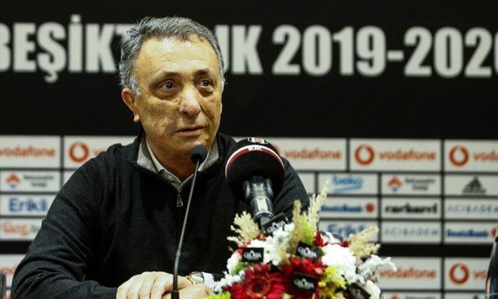 Ahmet Nur Çebi'den Fikret Orman'a ibra sözleri