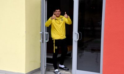 Beşiktaş Guilherme için çözüm buldu