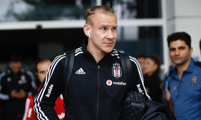 Beşiktaş'ta Domagoj Vida'nın kararı tüm planları bozdu