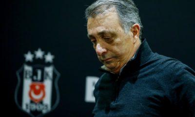 Beşiktaş'tan TFF kararı sonrası açıklama