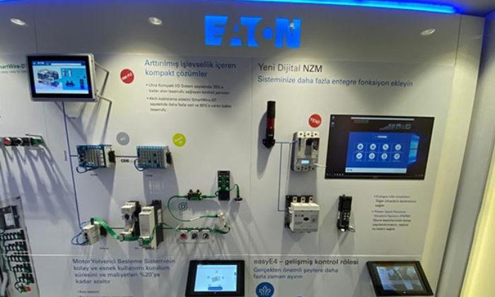 Eaton Teknoloji Karavanı Türkiye'yi dolaşmaya devam ediyor