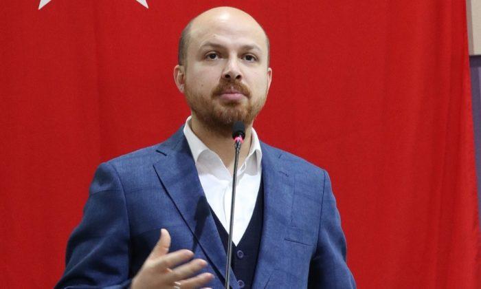 Etnospor Başkanı Bilal Erdoğan: Çok renkli dünya güzeldir
