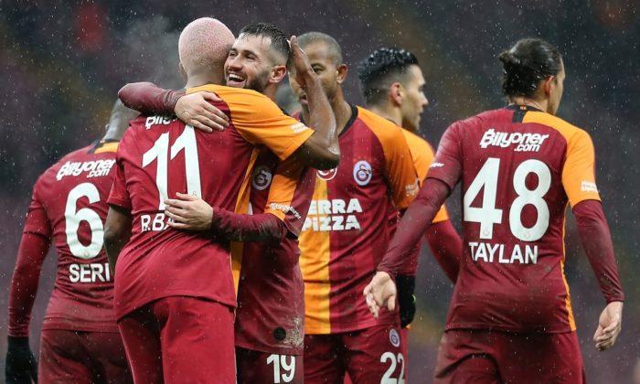 Galatasaray'da tatil resmen başladı