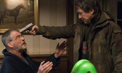 İntikam filmi konusu: İntikam filminini oyuncuları kimler?