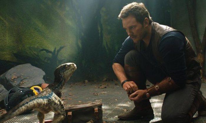 Jurassic World oyuncuları kimler? Jurassic World filmi konusu ne?