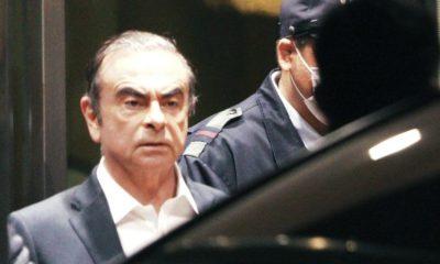 Kaçak CEO 40 metreyi arabayla gitmiş