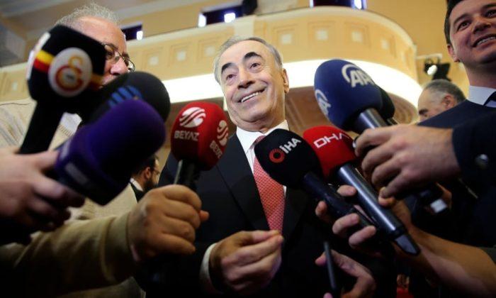 Mustafa Cengiz'dan basın toplantısı kararı