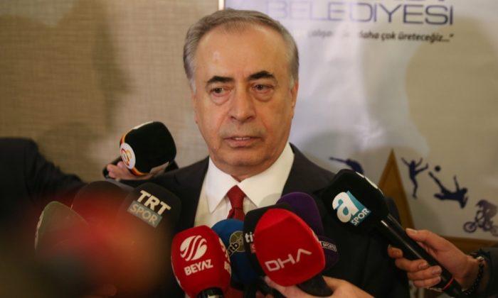 Mustafa Cengiz'e 35 bin lira para cezası