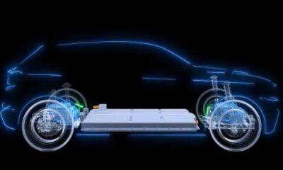 Otomotivin başkentinde üretilecek