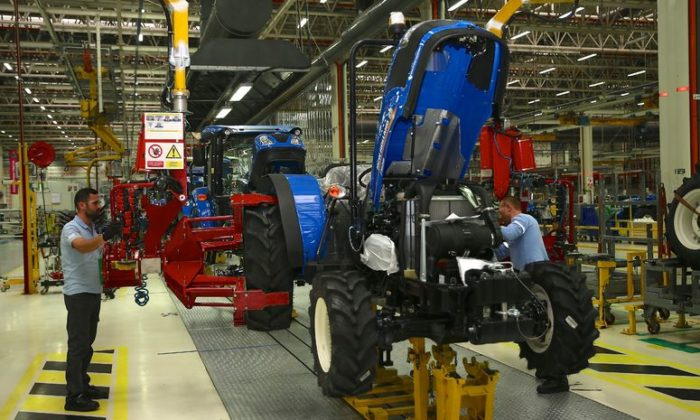 Üretimin yüzde 67'si ihraç edildi