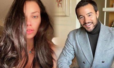 Adriana Türkleri çok sevdi! Lima'nın ikinci Emir'i…