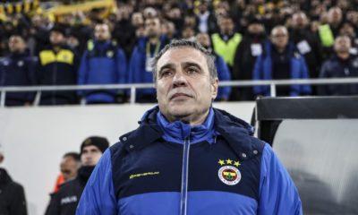 Ersun Yanal: Tüm sorumluk bana ait