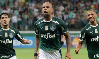 Felipe Melo Brezilya'da olay oldu