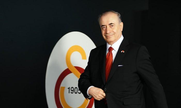 Galatasaray'da başkanlık için yarış başladı