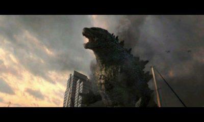 Godzilla filmi konusu ne, oyuncuları kimler?
