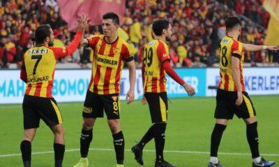 İzmir'de tarihi maç! Göztepe-Beşiktaş muhtemel 11'ler
