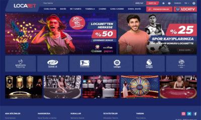 Locabet Casino ve Spor Bahis Seçenekleri