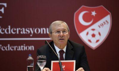 MHK'den Süper Lig kulüplerine sürpriz davetiye