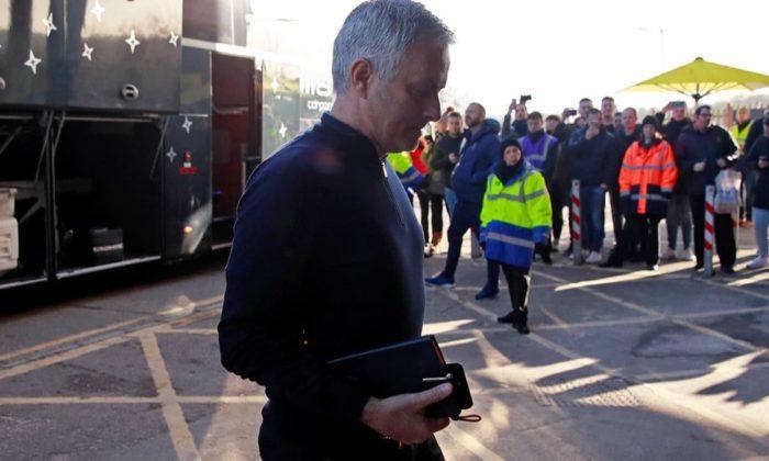 Mourinho onun için Kadıköy'e geliyor
