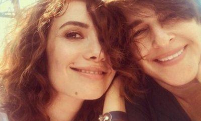 Songül Öden'den Esra Dermancıoğlu'na mesaj: Buralar sensiz daha güzel…