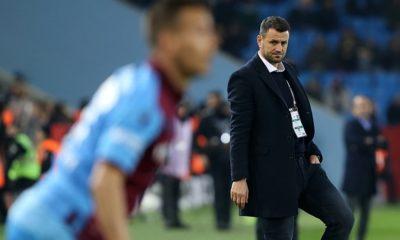 Trabzonspor Teknik Direktörü Hüseyin Çimşir, Fenerbahçe'yi ezberliyor