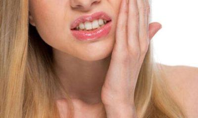 Uzmanlar uyarıyor: Koronavirüse çürük dişle yakalanmayın