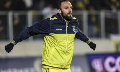 Vedat Muriç: Hedefim 2 gol atmak