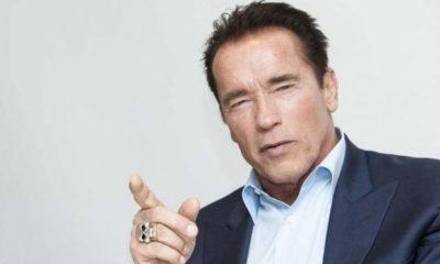 Arnold Schwarzenegger robotunu yapan şirkete 10 milyon dolarlık dava açtı