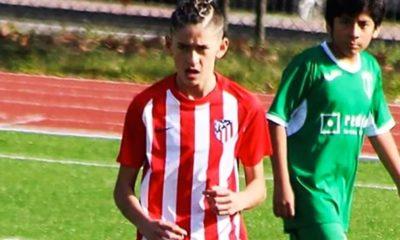 Atletico Madrid'in genç futbolcusu hayatını kaybetti