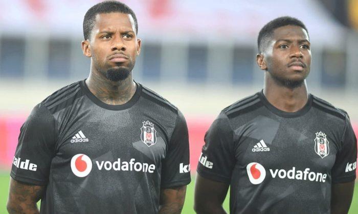 Beşiktaş'ın yıldızına 2 talip birden!
