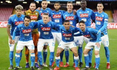 Büyük tepki gördü! Napoli 25 Mart'ta antrenmanlara başlayacak!