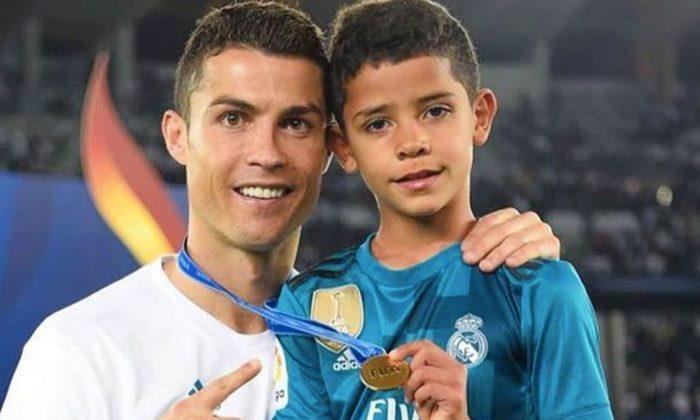 C.Ronaldo'dan flaş koronavirüs açıklaması!