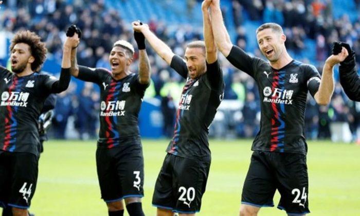 Cenk Tosunlu Crystal Palace kazanmaya devam ediyor