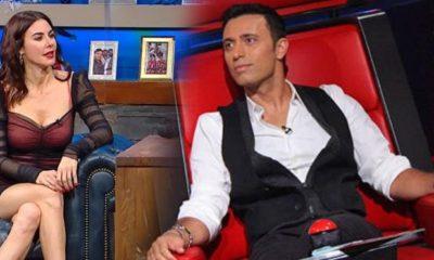 Defne Samyeli Mustafa Sandal'ı şikayet etti